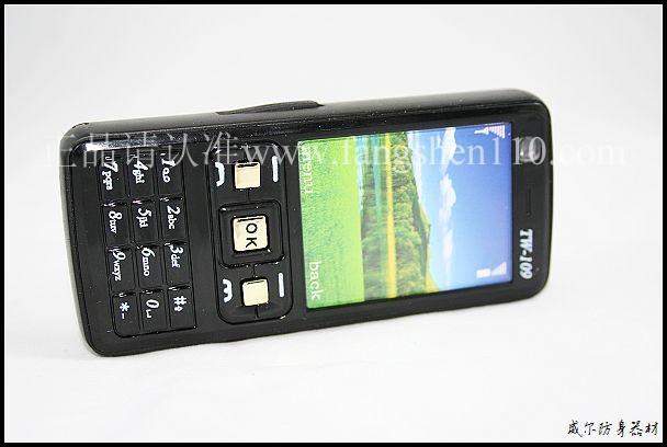 TW109黄金手机防暴器的详细多图说明